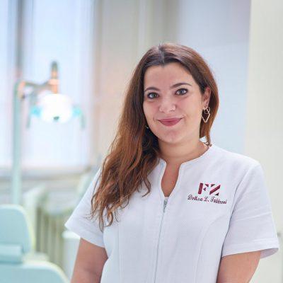 Lucia Fabbroni